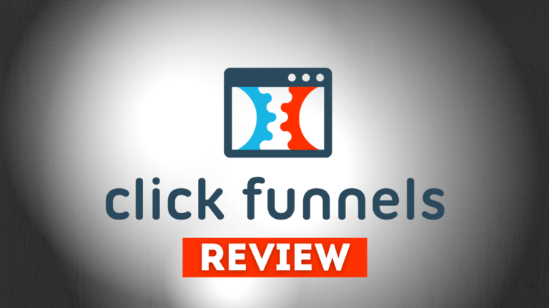 ClickFunnels Review In Hindi Best Funnel Builder For Affiliate Marketing