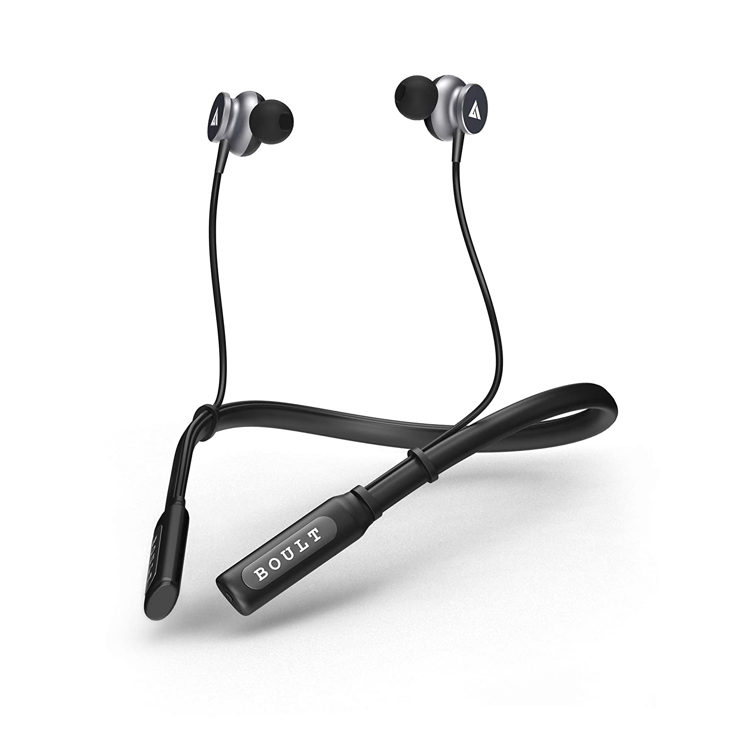 Best Boult Bluetooth Earphone with 12 Hour Battery Life