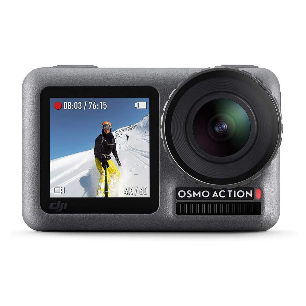 Best DJI OSMO Action Camera In India
