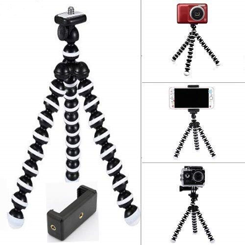 Best Marklif Gorilla Tripod Stand For Mobile Phone In India