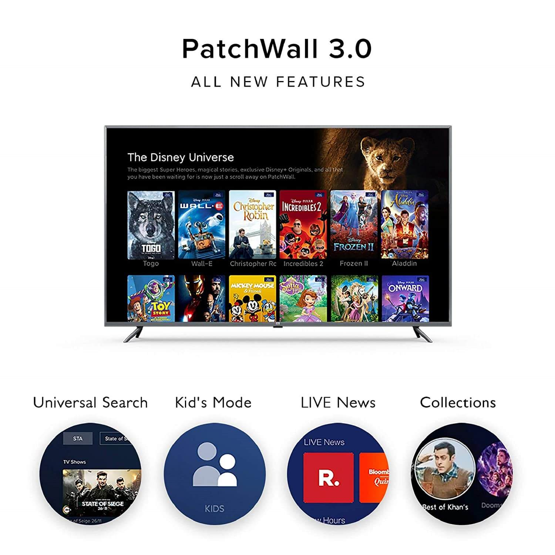 Best Mi TV 4A Pro 43 Inch India