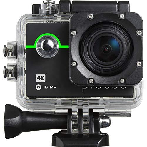 Best Procus Viper 4K Action Camera In India