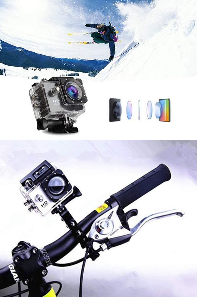 Best Sports Action Camera In India