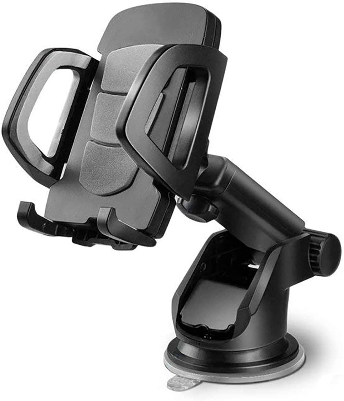 HIKER Universal Dashboard Mount Car Mobile Phone Holder
