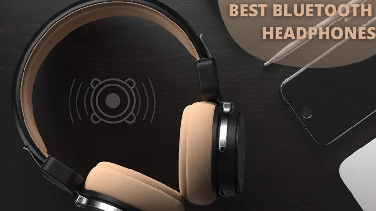 top 10 best bluetooth headphones in india