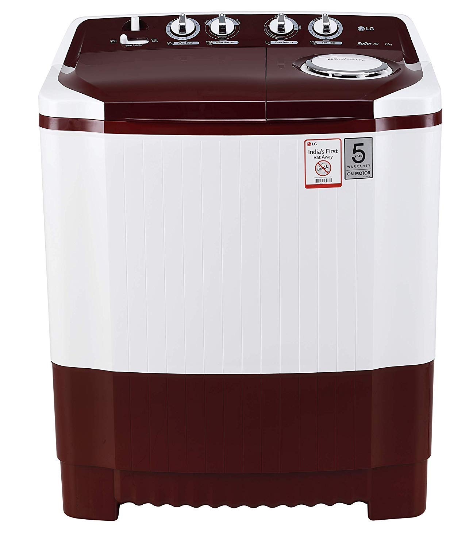Best LG Washing Machine 7kg Fully Automatic