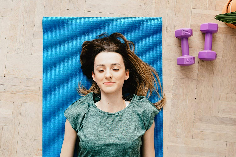Best Yoga Mat for Men & Women Fitness